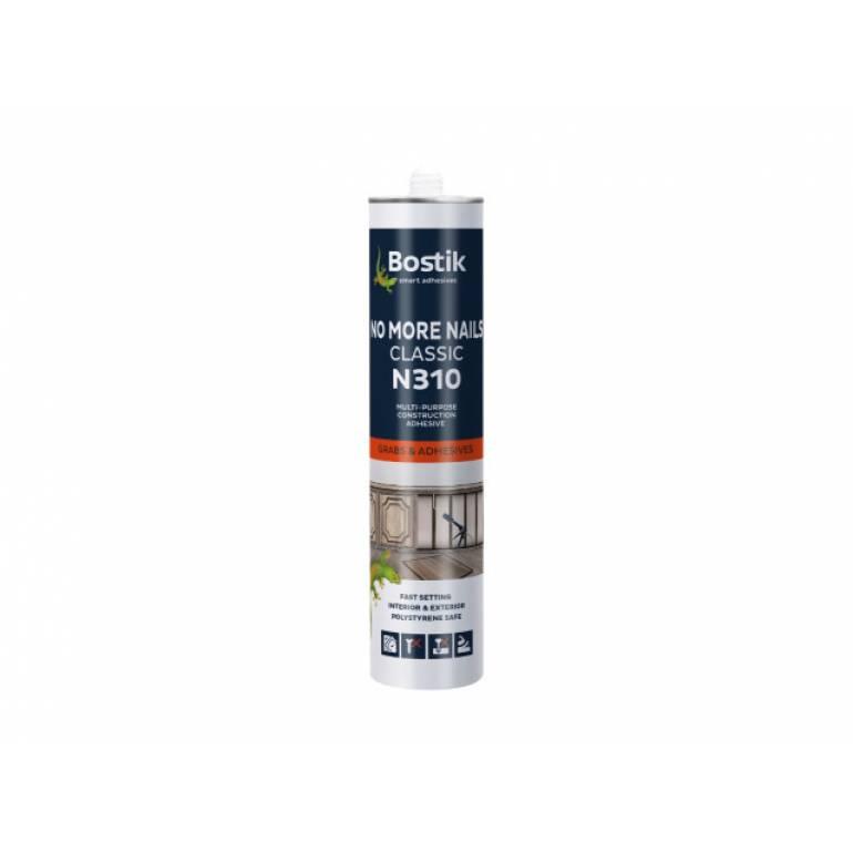 Bostik N310 NO MORE NAILS CLASSIC Construction Adhesive