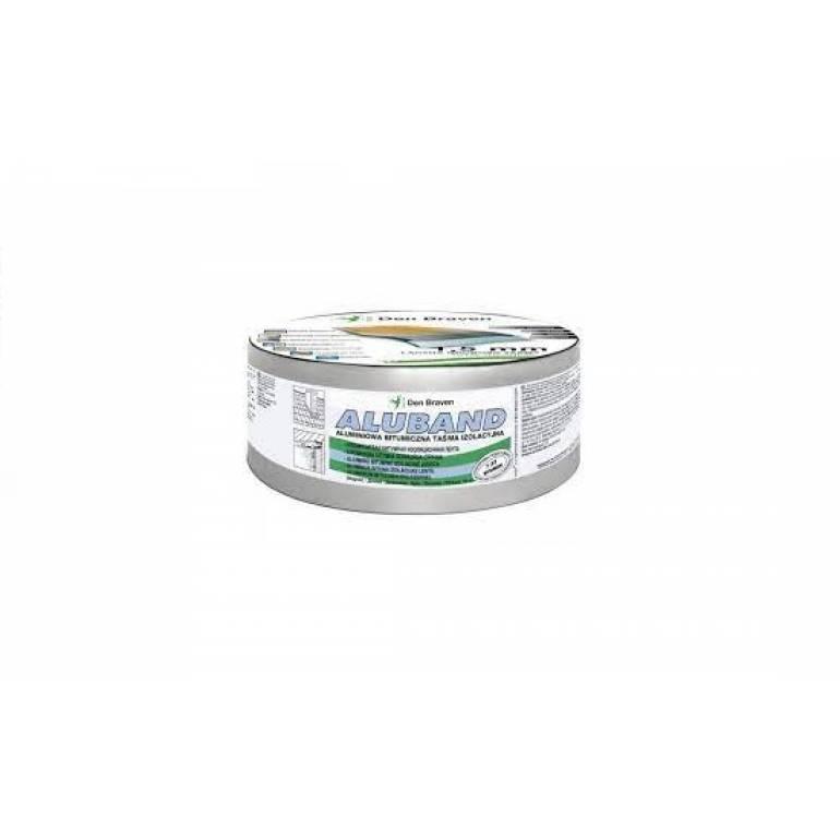 Zwaluw ALUBAND Self Adhesive Bituminous Flashing Tape