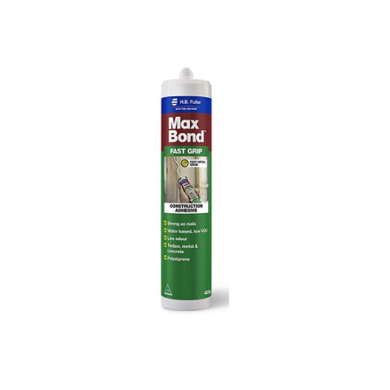 HB Fuller MAX BOND Fast Grip Construction Adhesive