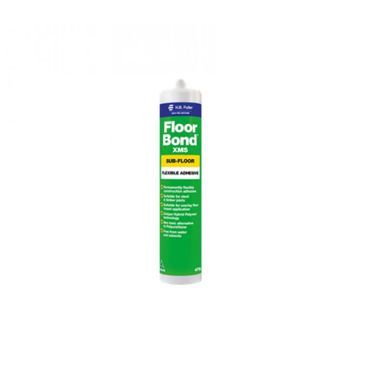 HB Fuller FLOOR BOND XMS Sub-Floor Adhesive