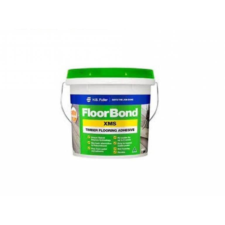 HB Fuller FLOOR BOND XMS Timber Flooring Adhesive