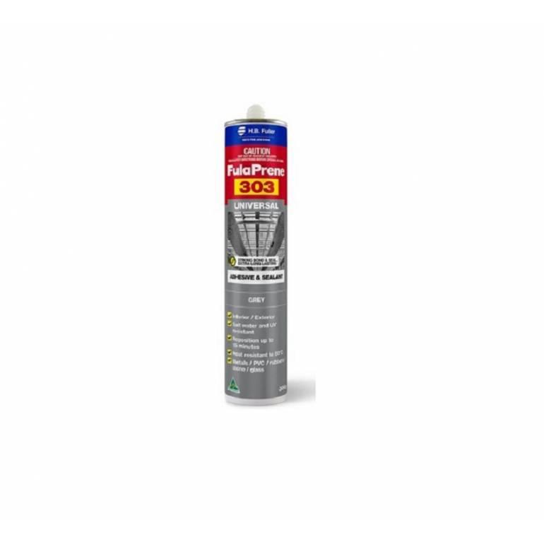 HB Fuller FULAPRENE 303 Neoprene Adhesive Sealant