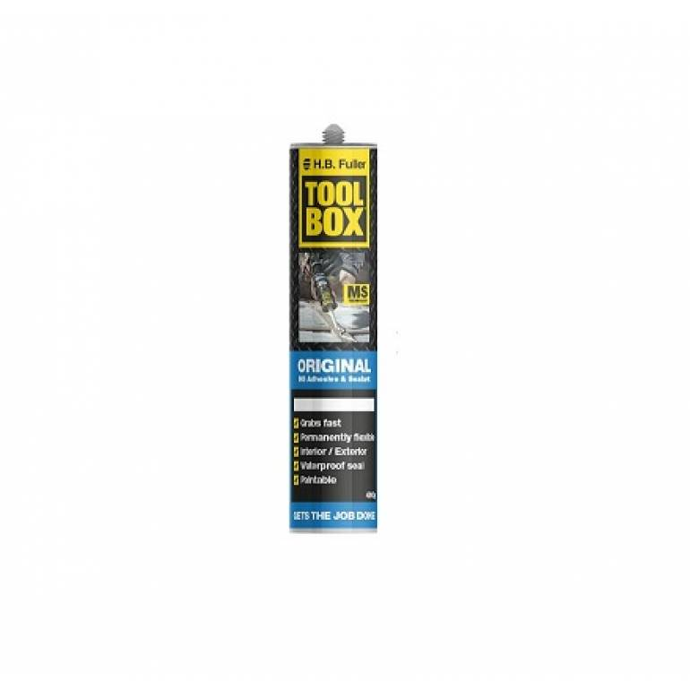 HB Fuller TOOL BOX ORIGINAL MS Adhesive & Sealant