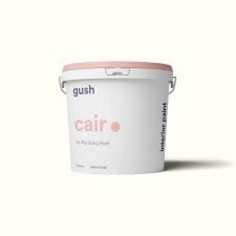 Gush CAIR & CAIR FRESH Paints