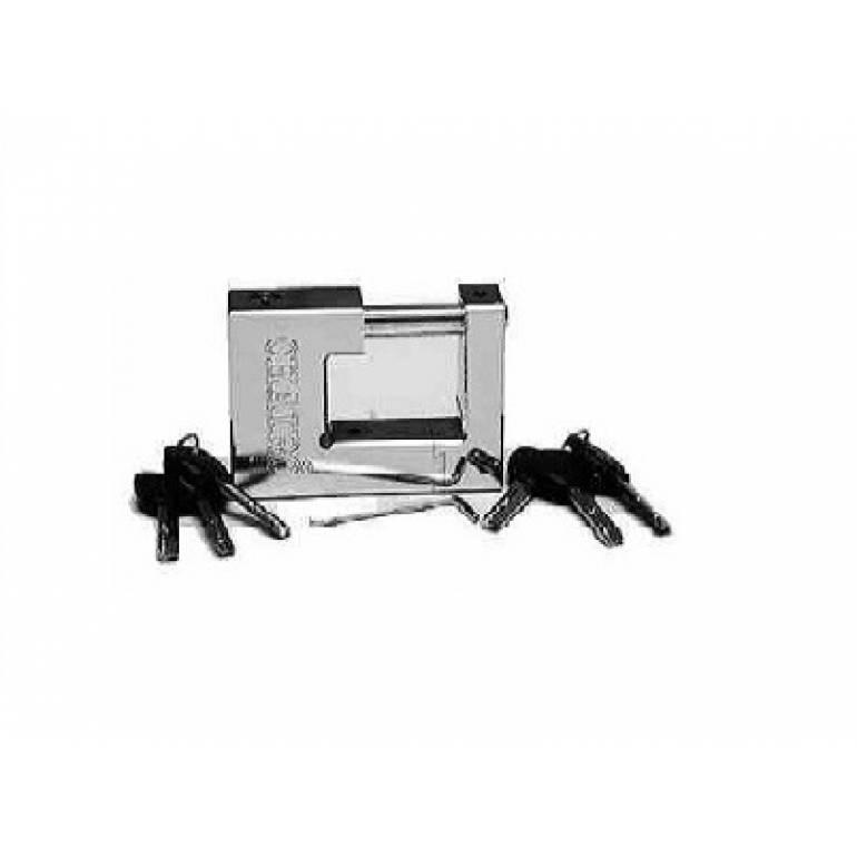 Chairo HDB Gate Padlock Model AK118-Bendable