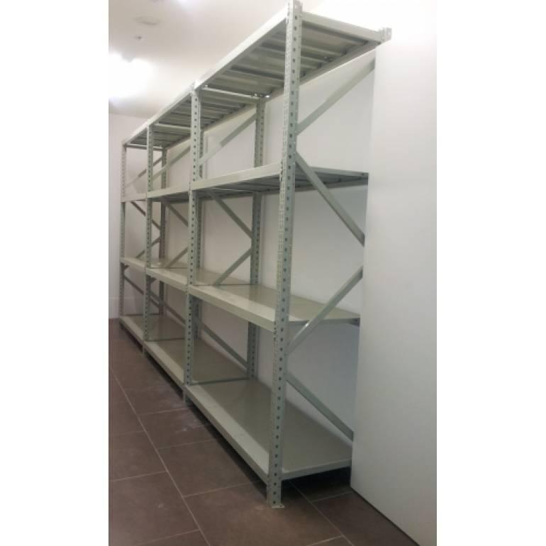 Medium Duty Shelving System