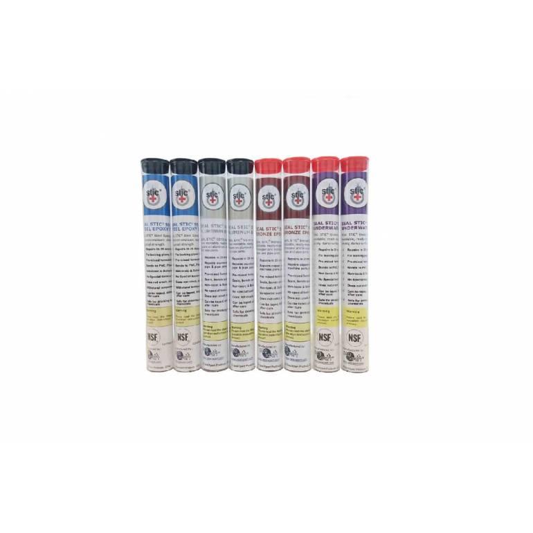 SealXPert SEAL STIC Quick Cure Epoxy Sticks
