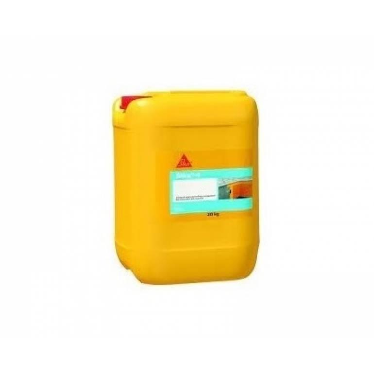 Sika®-1 Waterproofing Admixture